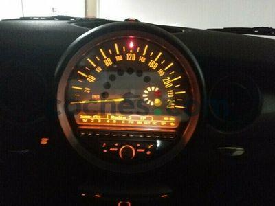 usado Mini Cooper D Aut. 110 cv en Barcelona