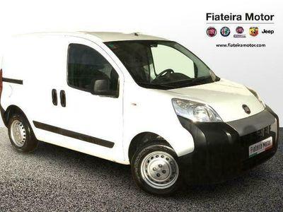 usado Fiat Fiorino CARGO BASE N1 1.3 MULTIJET 75 E5+ CLASE 2