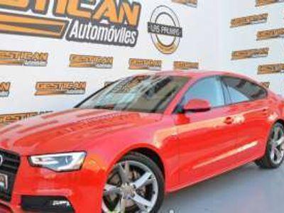 usado Audi RS5 Gasolina
