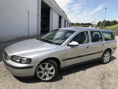 usado Volvo V70 2.4i 20v optima gasolina