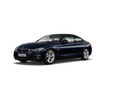 usado BMW 430 430 d Coupe 190 kW (258 CV)