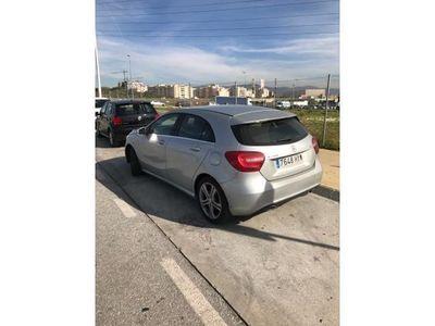 usado Mercedes A200 CDI BE Urban