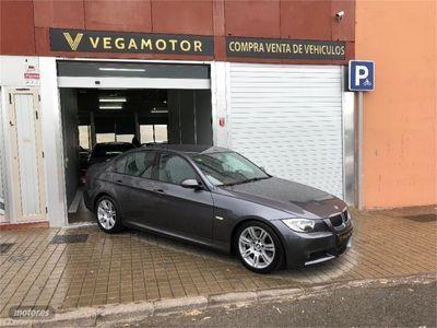 usado BMW 330 Serie 3 d E90