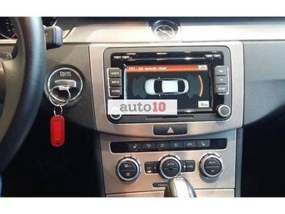 usado VW Passat CCPontevedra