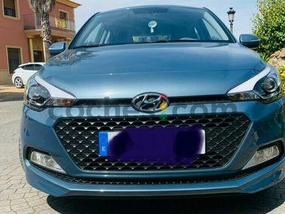 usado Hyundai i20 I20 ActiveActive 1.0 Tgdi Bd Klass 100 100 cv en Badajoz
