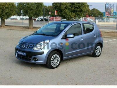 usado Nissan Pixo 1.0 Acenta 68 cv en Valencia