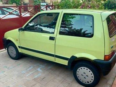 usado Fiat Cinquecento