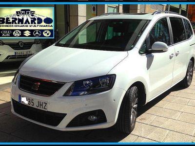 usado Seat Alhambra 2.0TDI CR Eco. S&S Style 150