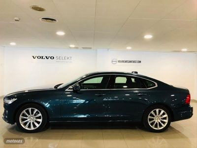 usado Volvo S90 2.0 D3 Momentum Auto