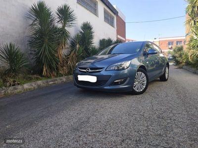 usado Opel Astra 1.7 CDTi 110 CV Selective