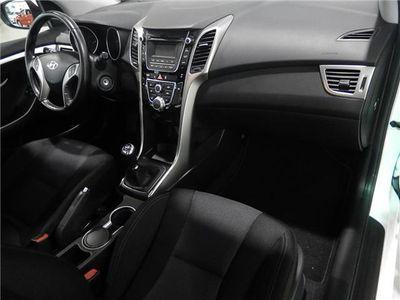 usado Hyundai i30 1.4 City S