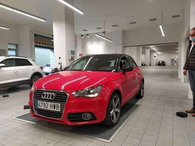 usado Audi A1 Sportback 1.2 TFSI Attracted