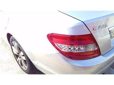 usado Mercedes C220 CDI AVANT AUT--OFERTA EXCLUSIVA PROFESIONALES--
