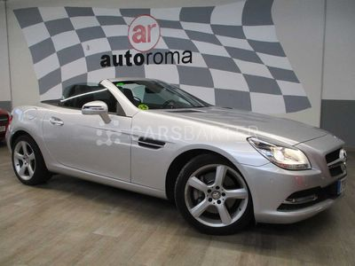 usado Mercedes SLK250 250 CDI