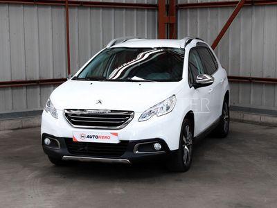usado Peugeot 2008 1.2 PureTech S&S Allure 110