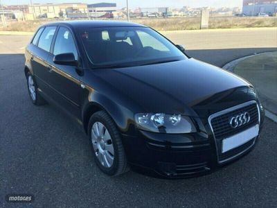 usado Audi A3 Sportback 1.9 TDI Ambition