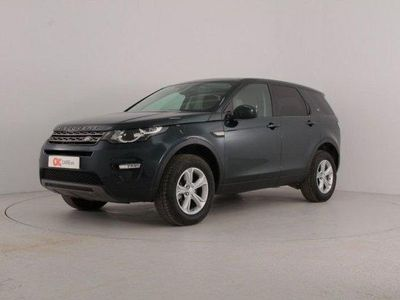 usado Land Rover Discovery Sport se 1