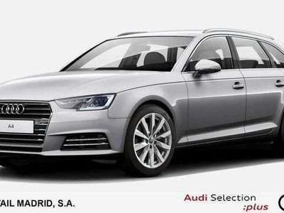 usado Audi A4 Avant 2.0TDI Design ed. S-T 110kW