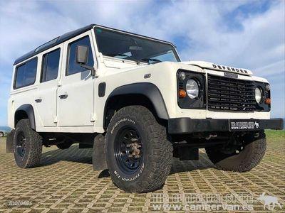 usado Land Rover Defender 110 2.5TD5 SW SE