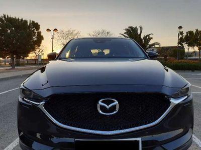 usado Mazda CX-5 2.0 Skyactiv-G Evolution Design AWD 121kW