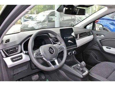 usado Renault Captur TCe Zen EDC 113kW