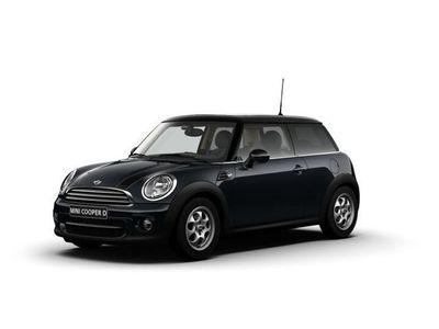 usado Mini Cooper D 3 Puertas82 kW (112 CV)