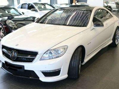 usado Mercedes CL63 AMG AMG Aut.