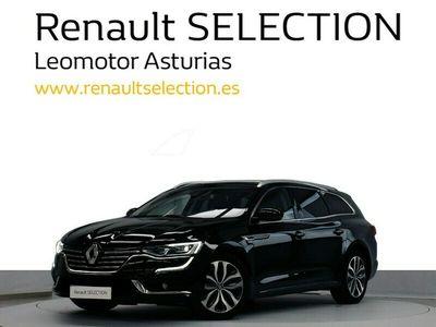 usado Renault Talisman Talisman DieseldCi Blue Limited EDC 118kW