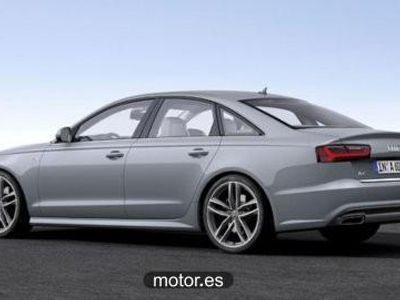 usado Audi A6 2015 en venta