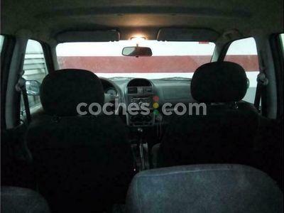 usado Suzuki Ignis 1.5 4wd 99 cv en Almeria