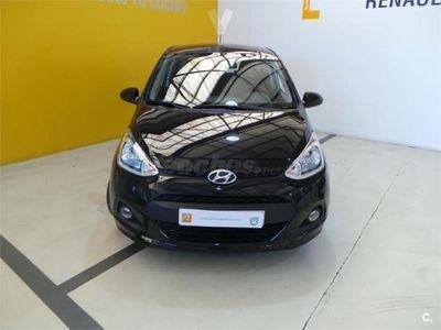 usado Hyundai i10 1.0 Tecno Oe 5p. -14