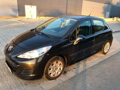usado Peugeot 207 1.6HDI FAP Active