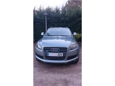 usado Audi Q7 3.6 FSI quattro Tiptronic