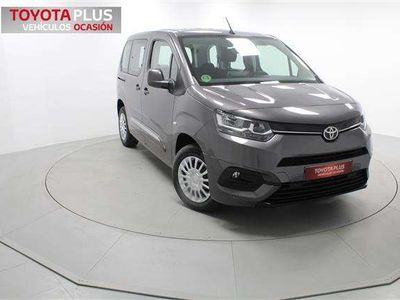 usado Toyota Verso Proace CityFamily L1 1.5D 5pl. Active