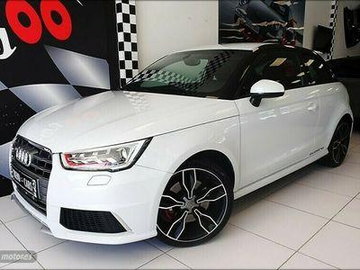 usado Audi S1 Sportback 2.0 QUATTRO TFSI