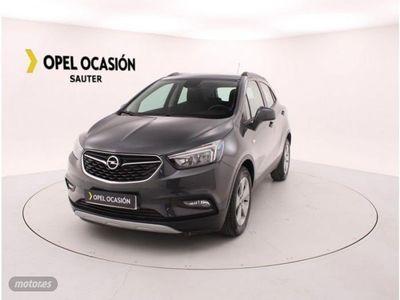 usado Opel Mokka 1.4 T 103KW 4X2 S&S SELECTIVE
