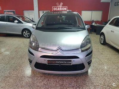 usado Citroën C4 Picasso 2.0 Hdi 135cv Cmp Exclusive Plus 5p. -10