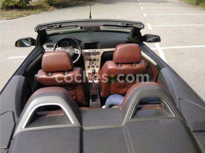 usado Opel Astra Cabriolet Twin Top 1.6 Enjoy 105 cv en Asturias