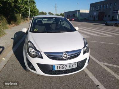 usado Opel Corsa 1.3 Ecoflex 95CV Diesel