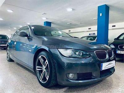 usado BMW 330 d Coupé