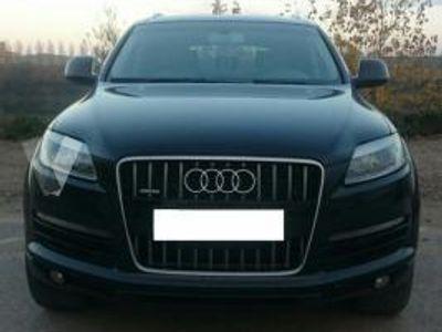 usado Audi Q7 3.0 TDI Clean Diesel q.tip. DPF Ambition -09