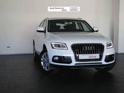 gebraucht Audi Q5 Q52.0TDI CD quattro Advanced