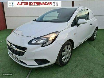usado Opel Corsa 1.3 CDTi Business 75 CV