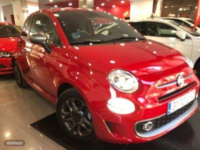 usado Fiat 500S 1.0 6v GSE 52KW 70 CV