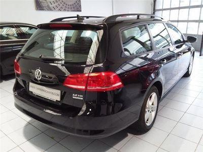 usado VW Passat Variant 2.0 TDI 140 DSG Advance BM Tech