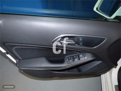 usado Mercedes A180 CDI 109CV Automatico Pack Urban