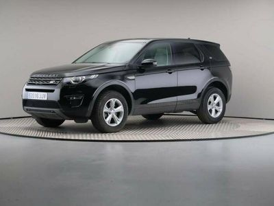 usado Land Rover Discovery Sport Td4 4wd Se At