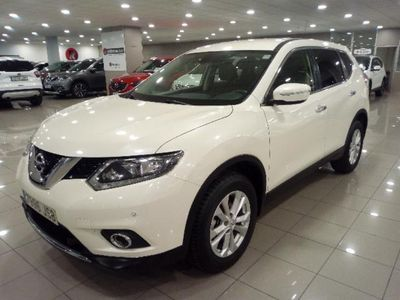 used Nissan X-Trail 1.6 DCI ACENTA 4WD 130 5P