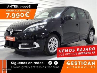 usado Renault Scénic Selection Energy dCi 110 eco2