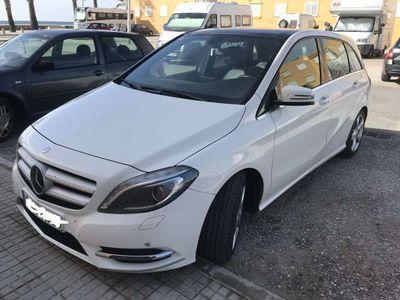 usado Mercedes B180 CDI BE